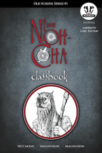 IBP2014 OSS1 The Noh-Cha Classbook Cover